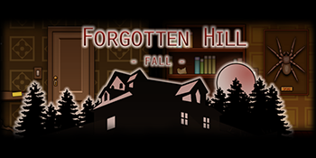 FORGOTTEN HILL: FALL – Game Guide