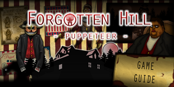 F. H. PUPPETEER – Game Guide