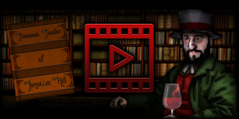 Forgotten Hill Disillusion: The Library – Official Walkthrough