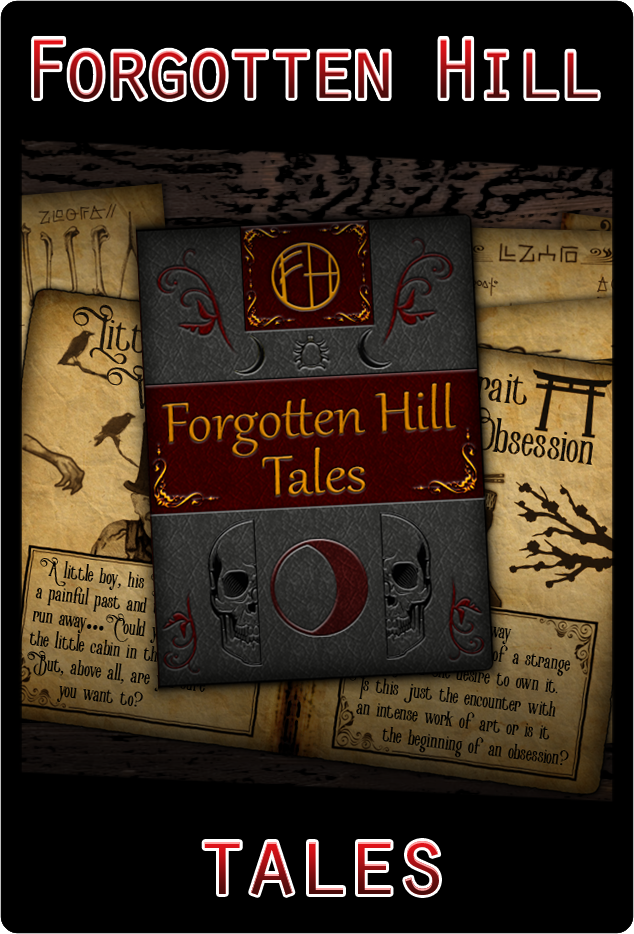 Forgotten Hill Tales