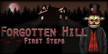Forgotten Hill: First Steps
