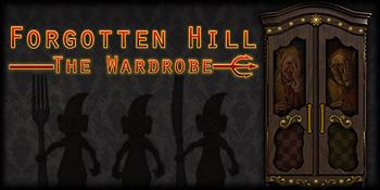 Forgotten Hill The Wardrobe