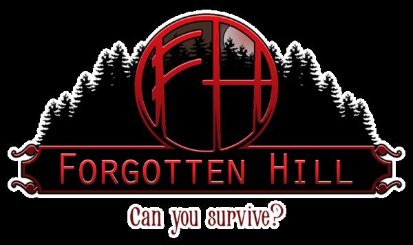 Forgotten Hill